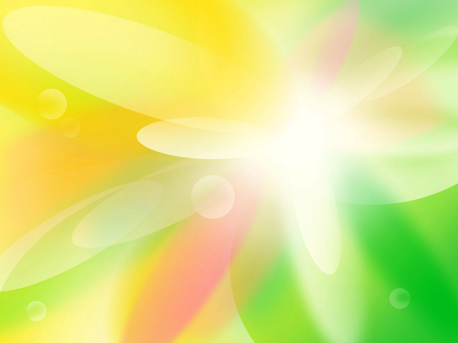 Yellow Green Wallpapers